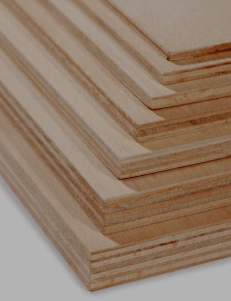 โรงงานผลิตไม้อัด ไม้อัดยาง ไม้อัดสัก และไม้อัดปิดผิวคุณภาพจากโรงงาน