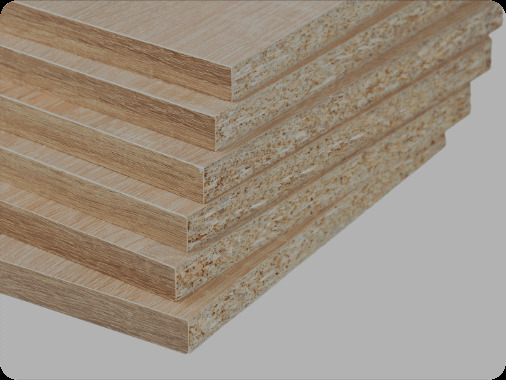 MDF and Particle Boards