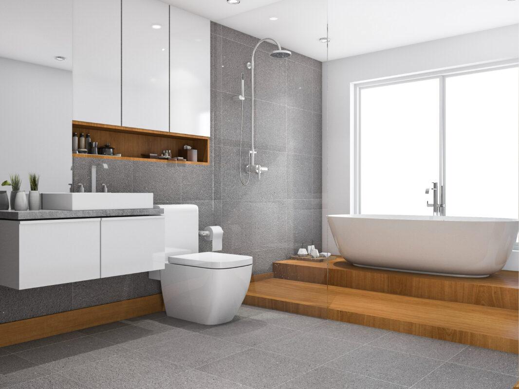 ไม้อัดกันน้ำสำหรับห้องน้ำ ป้องกันน้ำ ความชื้น