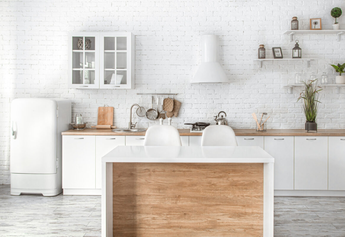 ไม้อัดกันน้ำสำหรับห้องครัว ป้องกันความชื้น